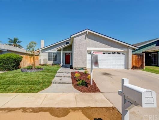 3845 Bayside Street, Simi Valley, CA, 93063