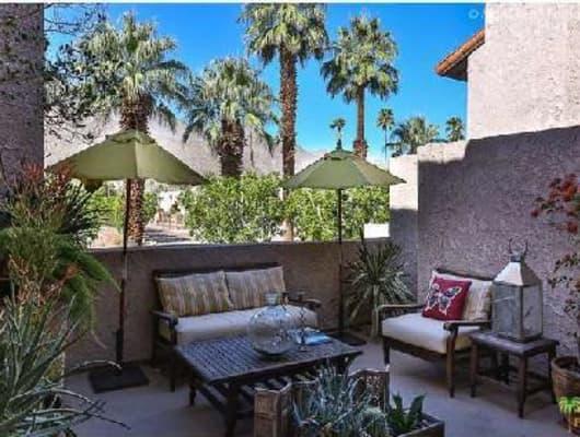 260/280 S Avenida Caballeros, Palm Springs, CA, 92262