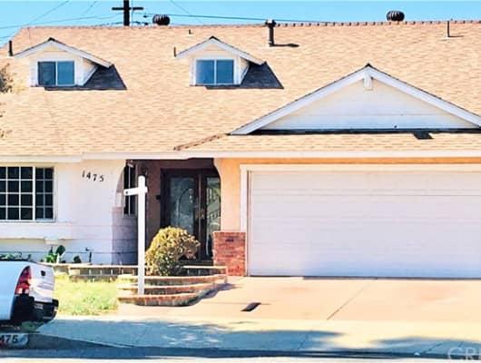 1475 E Helmick St, Carson, CA, 90746