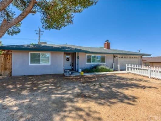 8202 Cholla Avenue, Yucca Valley, CA, 92284