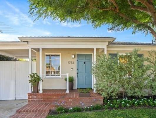 1753 South Carmelina Avenue, Los Angeles, CA, 90025