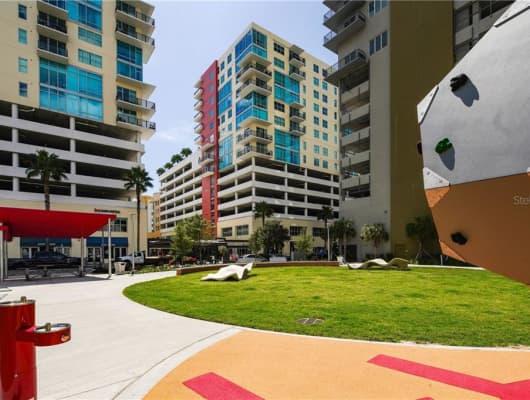 1224/1120 East Kennedy Boulevard, Tampa, FL, 33602