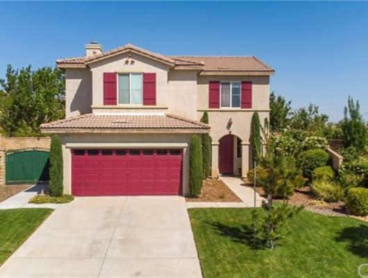 37751 Bluette Lane, Palmdale, CA, 93551