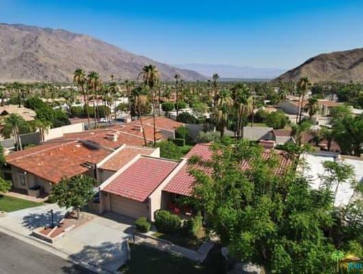 Unit A/3608 East Bogert Trail, Palm Springs, CA, 92264