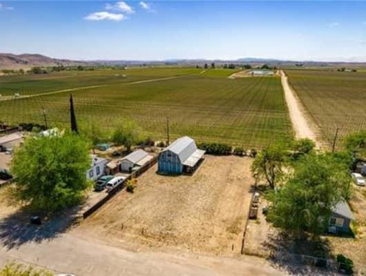 Mesa Grande Drive, Shandon, CA, 93461