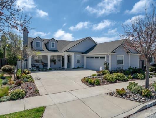 1555 Huckleberry Avenue, Arroyo Grande, CA, 93420