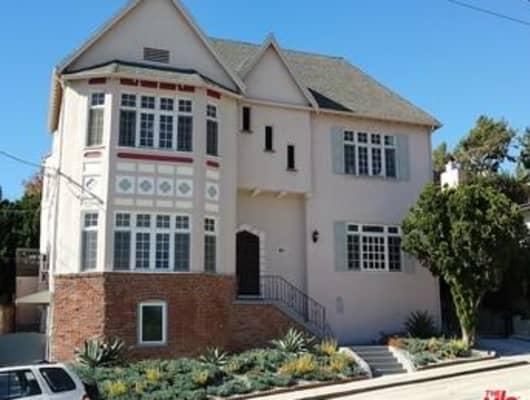3085 St George Street, Los Angeles, CA, 90027