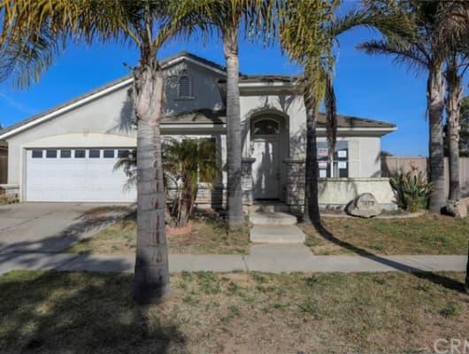 1917 Las Posas Ave, Santa Maria, CA, 93458