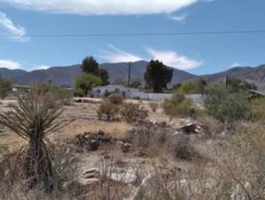 9513 Navajo Trail, Morongo Valley, CA, 92256
