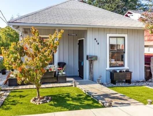413 Mott Avenue, Santa Cruz, CA, 95062