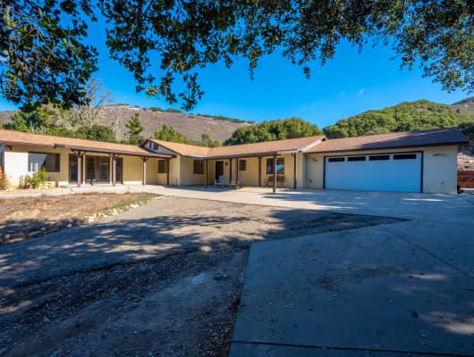 808 San Pasqual Canyon Road, Santa Barbara County, CA, 93436