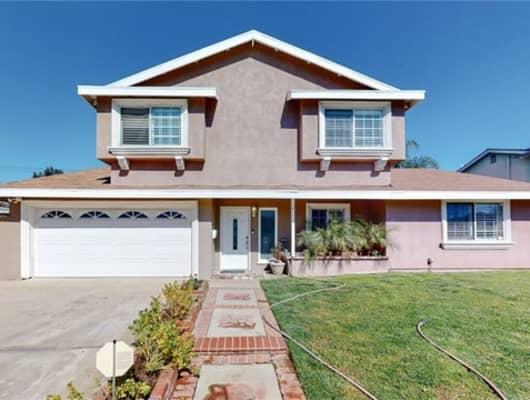 521 Portola Street, San Dimas, CA, 91773