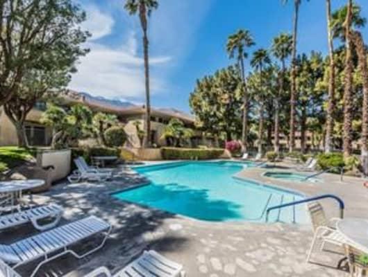 Unit 214/2820 North Arcadia Court, Palm Springs, CA, 92262