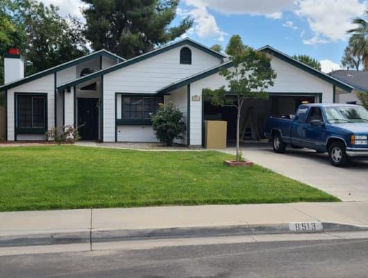 8513 Sargent Way, Bakersfield, CA, 93311
