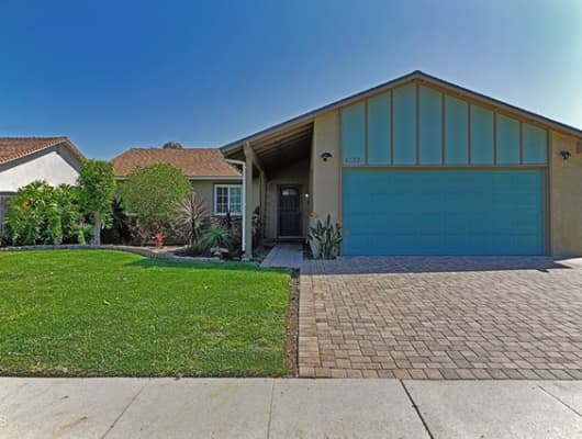 10312 Jamestown St, San Buenaventura (Ventura), CA, 93004