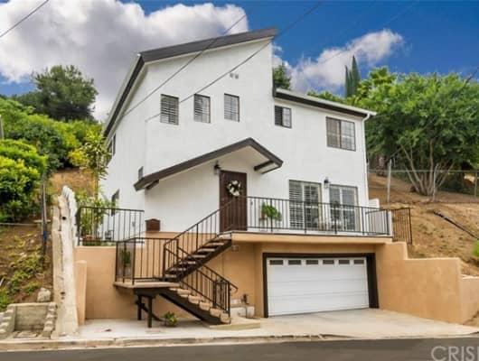 3103 Weldon Avenue, Los Angeles, CA, 90065