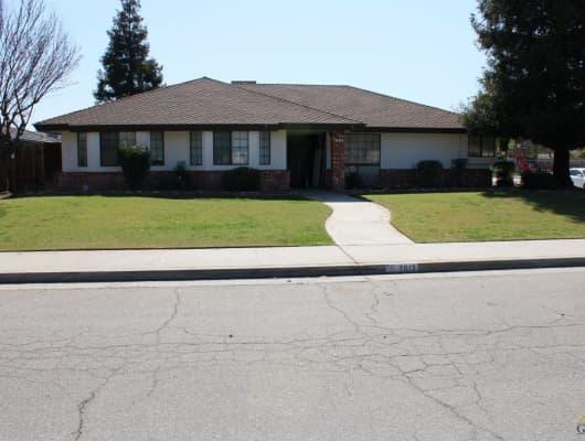 7613 Angela Avenue, Kern County, CA, 93308