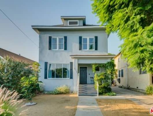 3115 Manitou Ave, Los Angeles, CA, 90031