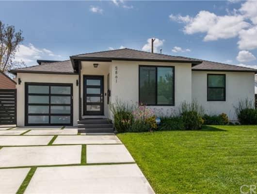 5861 Encino Ave, Los Angeles, CA, 91316