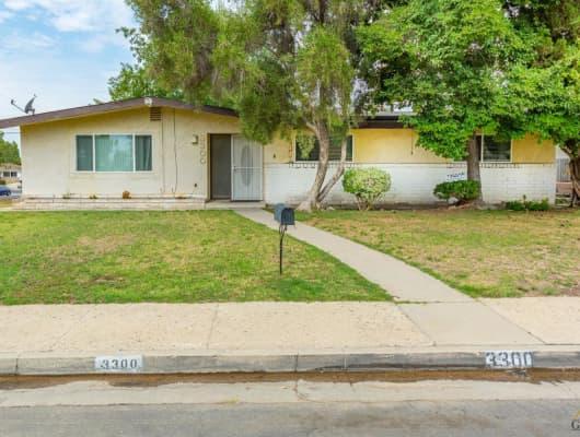 3300 Vassar Street, Bakersfield, CA, 93306