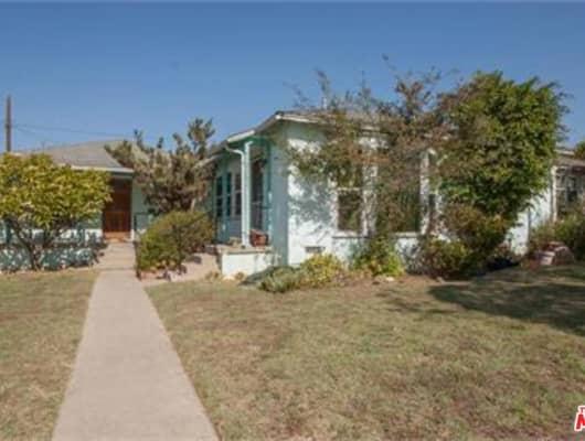 Galvin Street, Culver City, CA, 90230