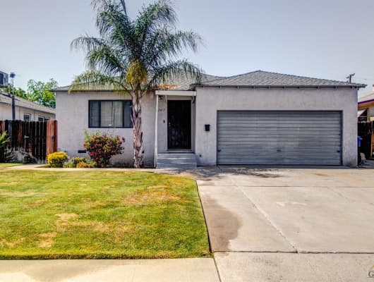 2017 Margo Lane, Oildale, CA, 93308