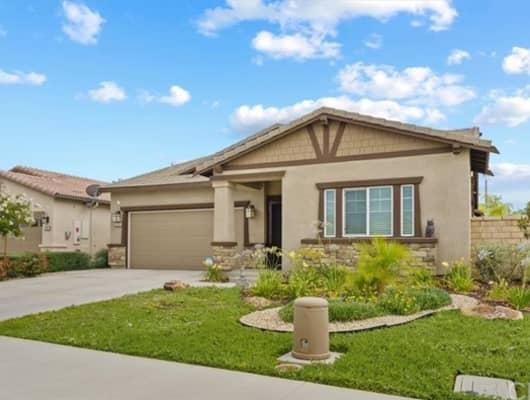 26393 Desert Rose Lane, Menifee, CA, 92586