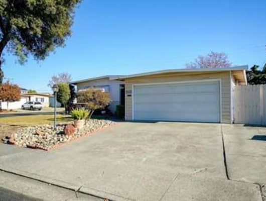1936 San Benito Street, Fairfield, CA, 94533