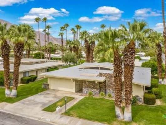 2490 South Madrona Drive, Palm Springs, CA, 92264