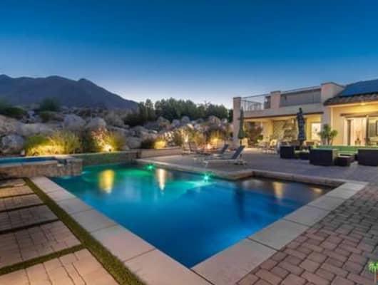 2345 Tuscany Heights Drive, Palm Springs, CA, 92262