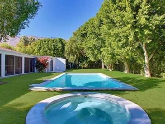 488 East Via Altamira, Palm Springs, CA, 92262