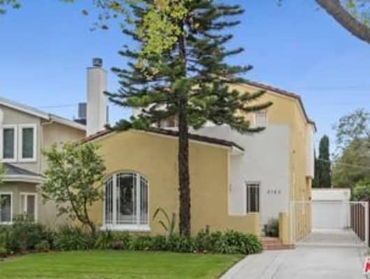 2143 Pelham Avenue, Los Angeles, CA, 90025