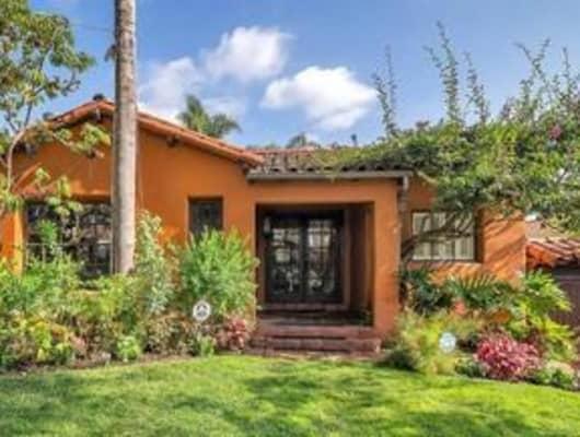 1342 South Sierra Bonita Avenue, Los Angeles, CA, 90019