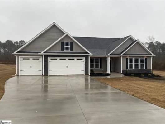 520 Sloan Road, Spartanburg County, SC, 29365