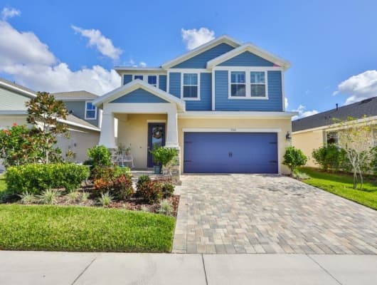5504 Silver Sun Dr, Apollo Beach, FL, 33572
