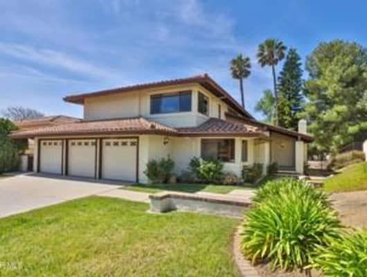 4076 Avenida Verano, Thousand Oaks, CA, 91360