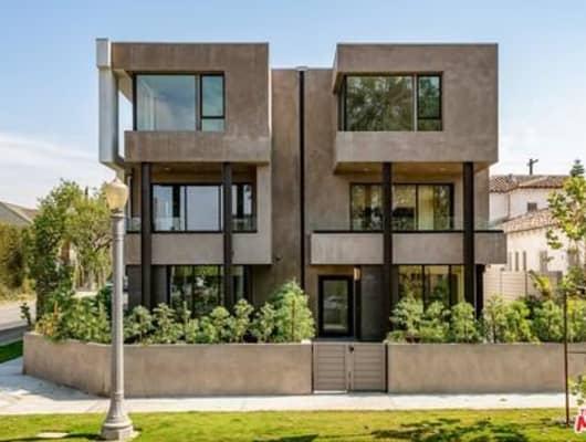 546 North Sycamore Avenue, Los Angeles, CA, 90036