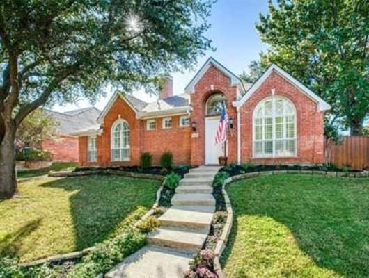 6628 Oakmont Court, Plano, TX, 75093