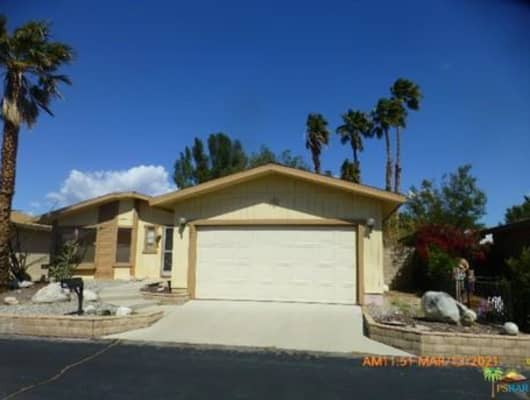 Spc 120/65565 Acoma Avenue, Desert Hot Springs, CA, 92240