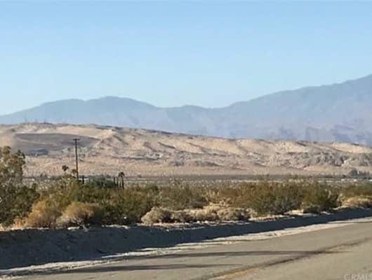 Long Canyon Lane, Garnet, CA, 92241