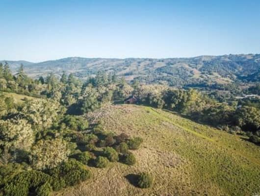12950 Ornbaun Road, Mendocino County, CA, 95415
