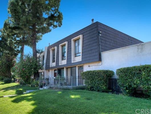 15053 Chatsworth Street, Los Angeles, CA, 91345