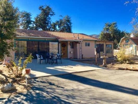 39909 86th Street West, Leona Valley, CA, 93551