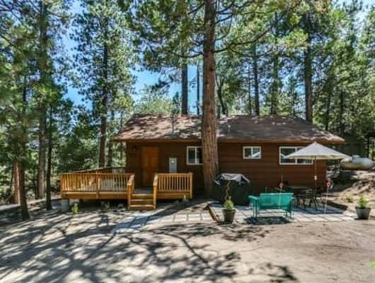 25431 Hotei Ln, Idyllwild-Pine Cove, CA, 92549