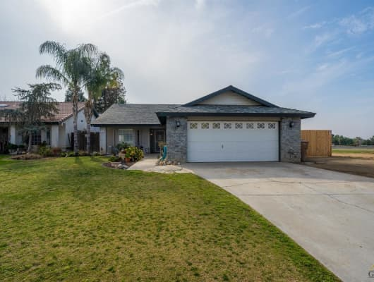 641 Orchid Dr, Oildale, CA, 93308