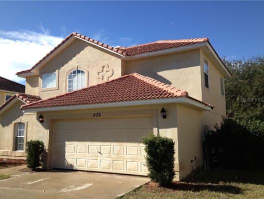 233 Granada Boulevard, Polk County, FL, 33837