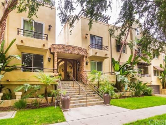104/4128 Whitsett Avenue, Los Angeles, CA, 91604