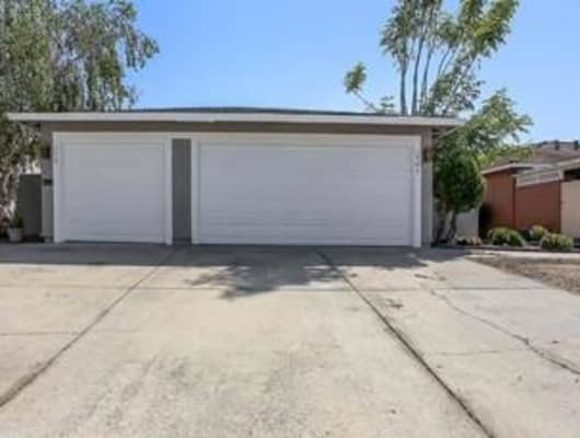 1707 Clear Lake Avenue, Milpitas, CA, 95035