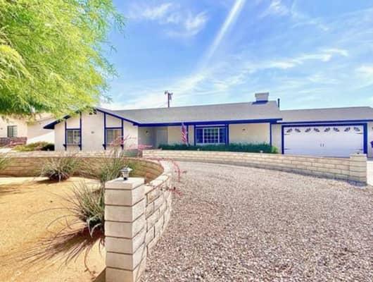 8628 San Vicente Dr, Yucca Valley, CA, 92284