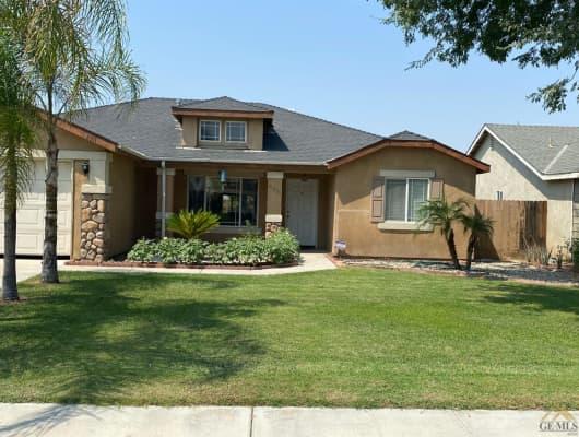 8311 Hawkeye Drive, Bakersfield, CA, 93313